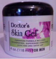 Doctor's Skin Gel for Men