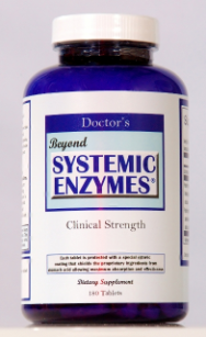 Doctor's Beyond Systemic Enzymes