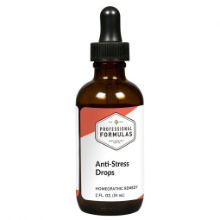 Anti-Stress Drops 2oz Bottle