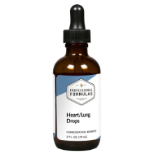 Heart/Lung Drops 2oz Bottle